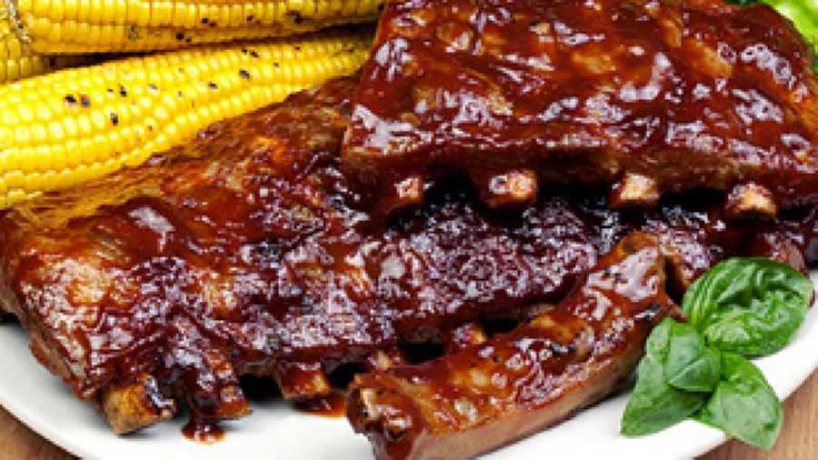 The best Kansas City style barbecue ribs