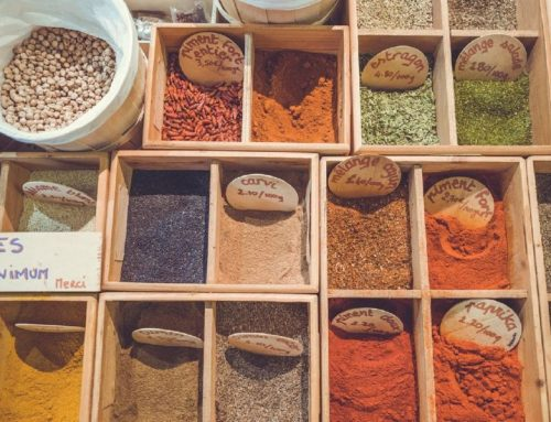 150+ Disruptive Spice Business Brand Name Ideas