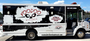 VooDoo Kitchen Food Truck