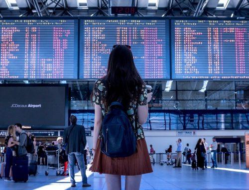 Top 500 Profitable Travel Blog Name Ideas + How I Make Money
