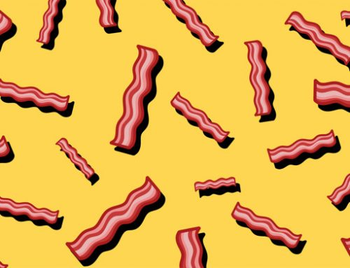 165+ Funny Bacon Slogans, One-Liners, and Quotes (Ultimate List)