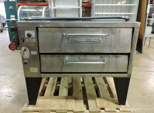Used Commercial Pizza Ovens For Sale By Owner No Fees