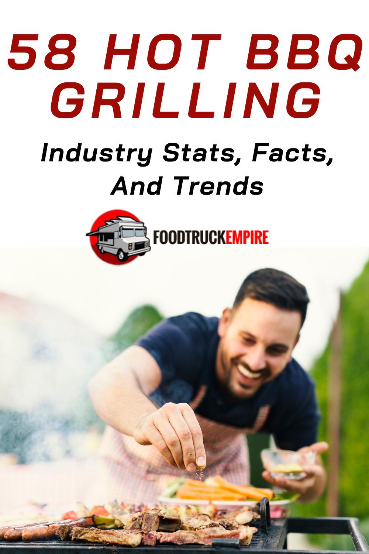 bbq grilling statistics