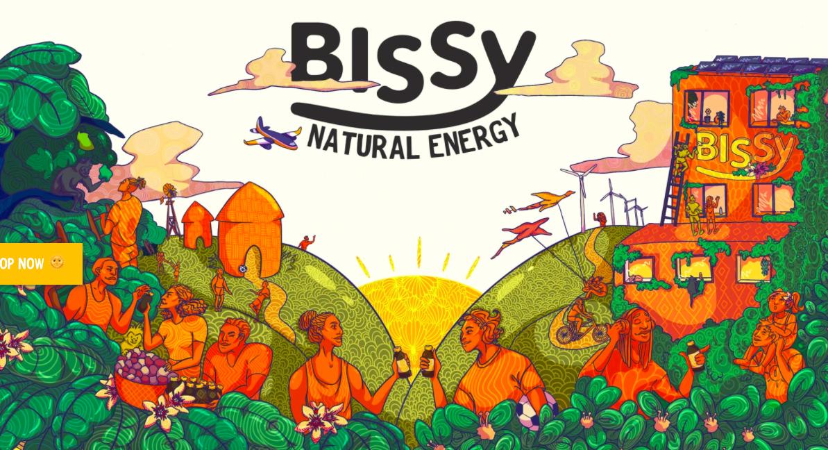 bissy energy