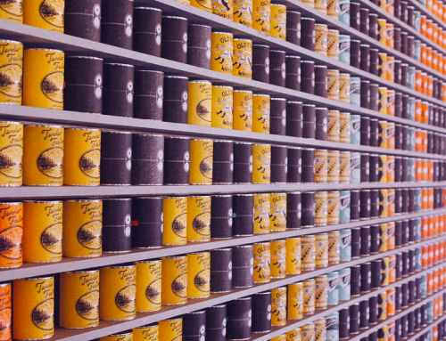 The Ultimate Guide to Getting Barcodes for Your Food Business