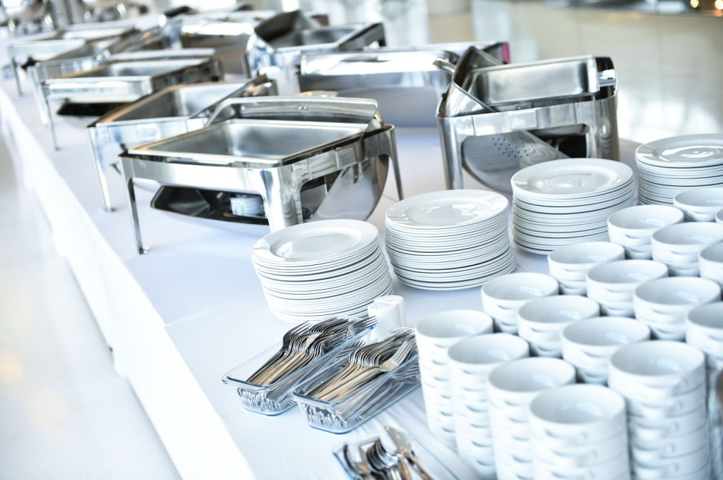 14 How to Set-up Catering Equipment Rentals  Business in Nigeria