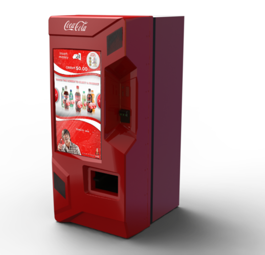 How to Grow and Scale a Vending Machine Business