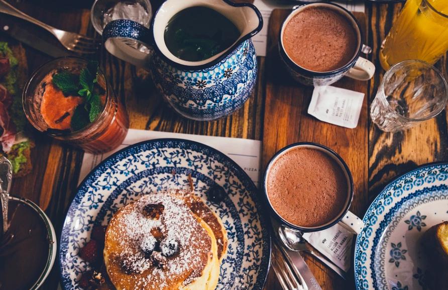 cocoa breakfast