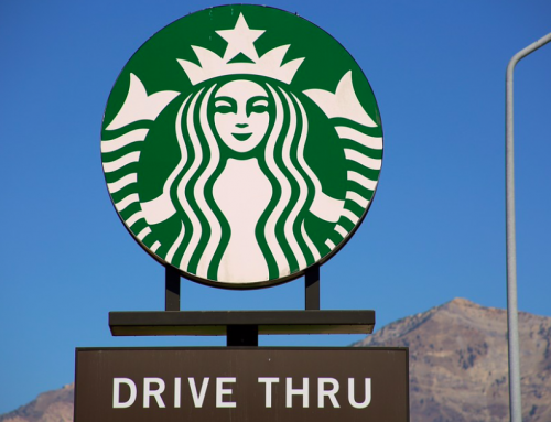 47 Stunning Drive-Thru Industry Statistics for 2020