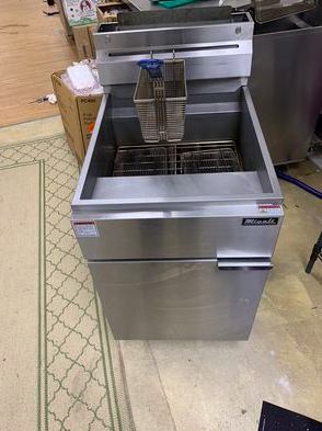 Used Commercial Deep Fryers For Sale by Owner - No Fees