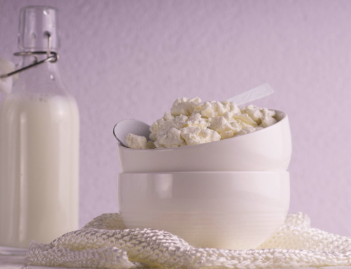 20 Eye-Opening Cottage Cheese Industry Facts And Statistics