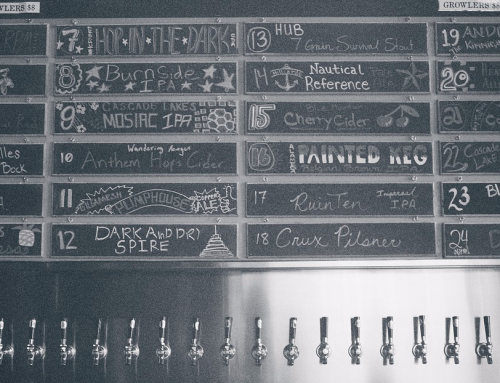 68 Good and Bad Craft Brewery Brand Name Ideas
