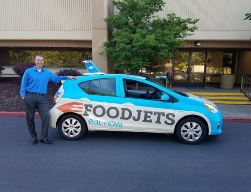 Best List: 153 Food Delivery Business Name Ideas