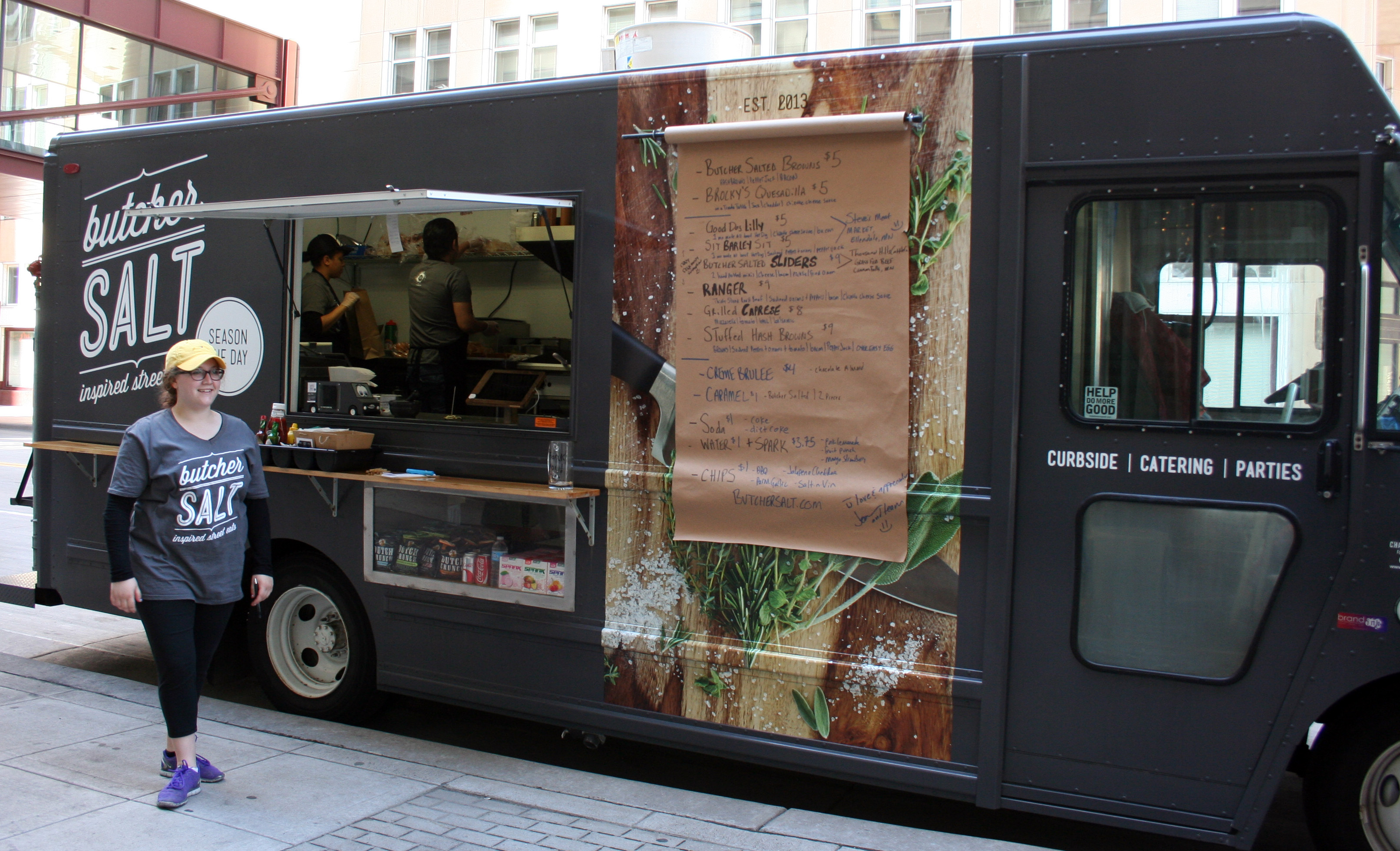 The Best 8 Food Truck Menu Ideas 6 Costs Less Than 5 To Make