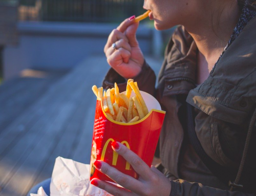 57 Critical Fast Food Industry Statistics and Trends (2020 Update)