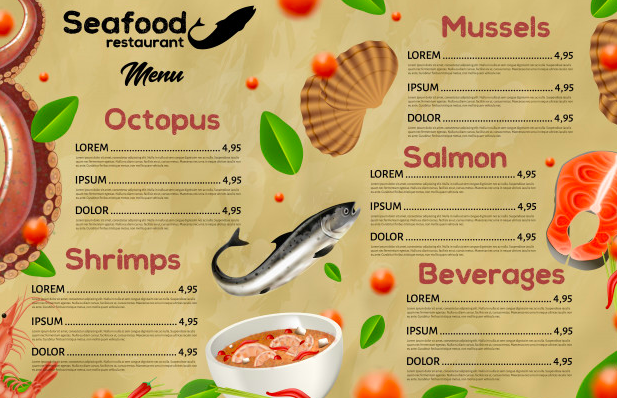 37 (Good and Bad) Seafood Restaurant Name Ideas You Can Use