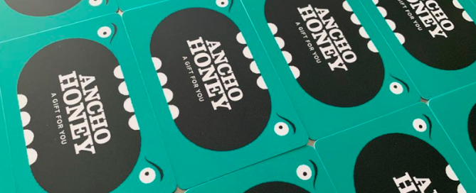 ancho honey gift cards