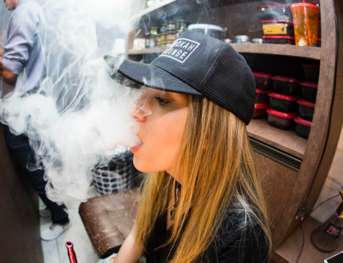 99 High-Profit Name Ideas for Vape or Smoke Shops