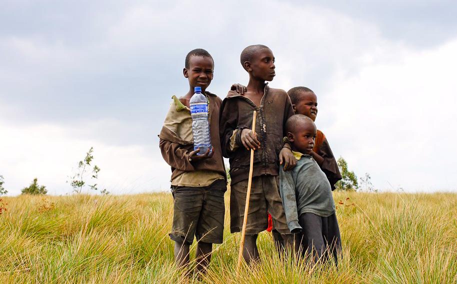 global bottled water