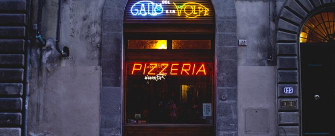 global pizza