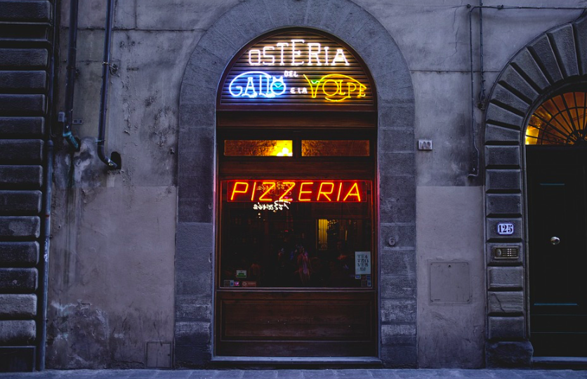 global pizza