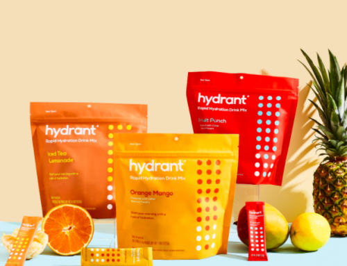 How Hydration Startup Hydrant Grew Sales from $40k to Millions in Two Years