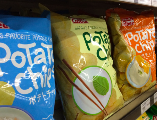 72 Artisan Potato Chip Company Name Ideas