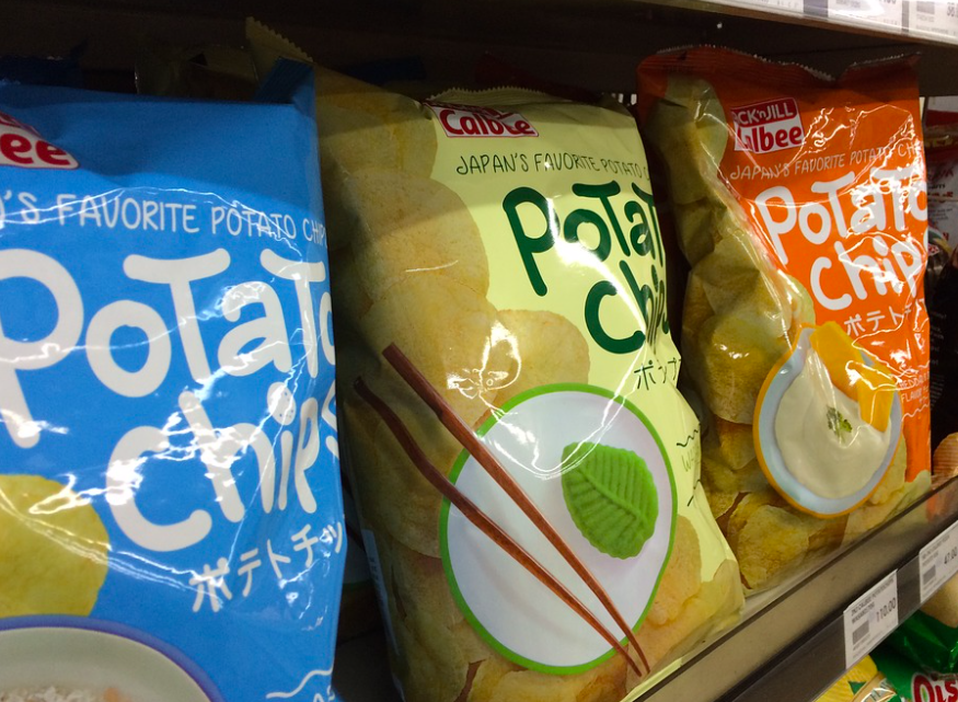 international chips