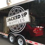 jacked up waffles