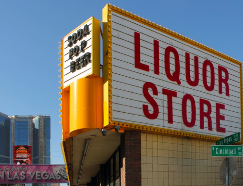 Download Liquor Store Business Plan Sample Template + Doc