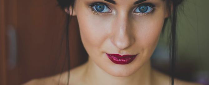 lipstick model