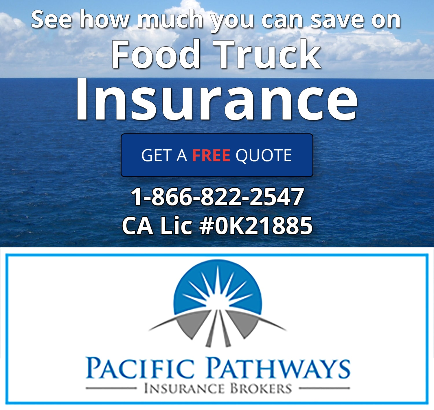 Quote Insurance Free Online Quote Food Truck And Trailer Insurance