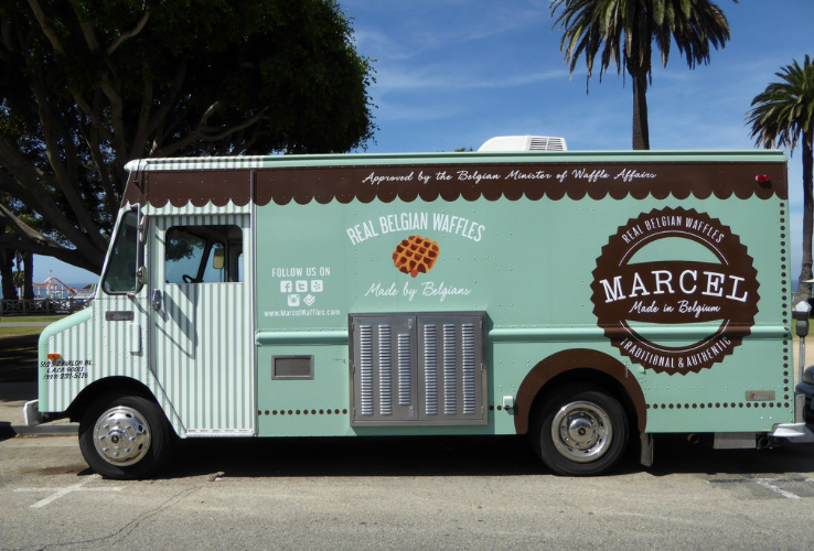How To Start A Food Truck Business In Southern California