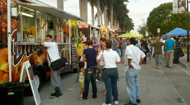 How To Start A Food Truck In Miami Fl