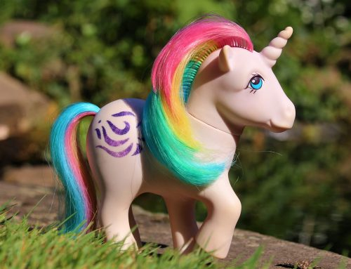 300+ Remarkable Unicorn Name Ideas & How to Find Your Name