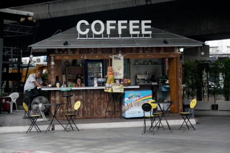 Download Now: Ultimate Drive-Thru Coffee Kiosk Business Plan PDF