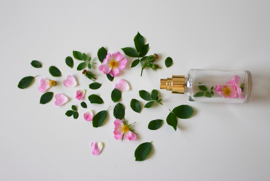 perfume names