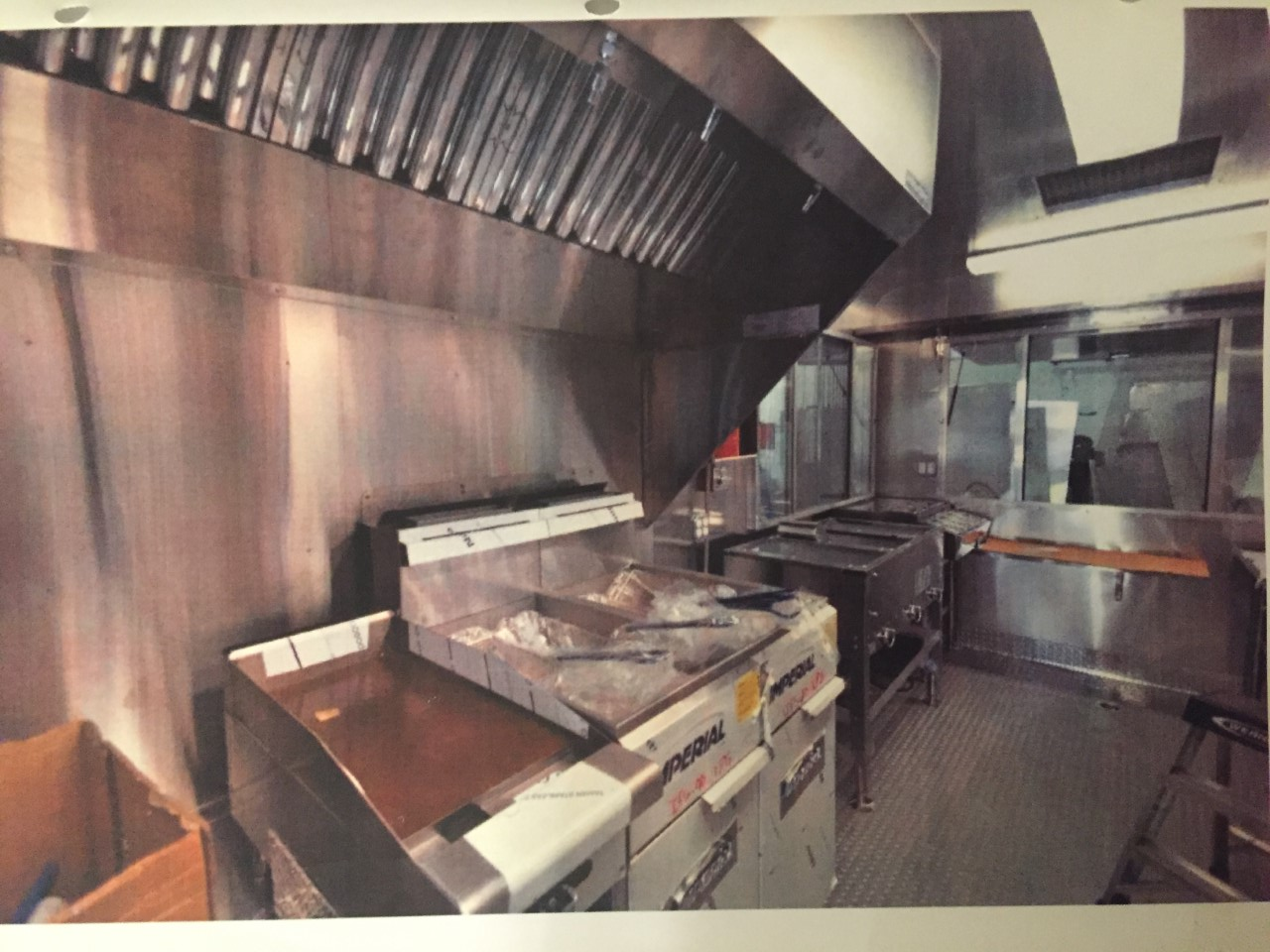 8x12 #getfried French Fry Concession Trailer For Sale in ...