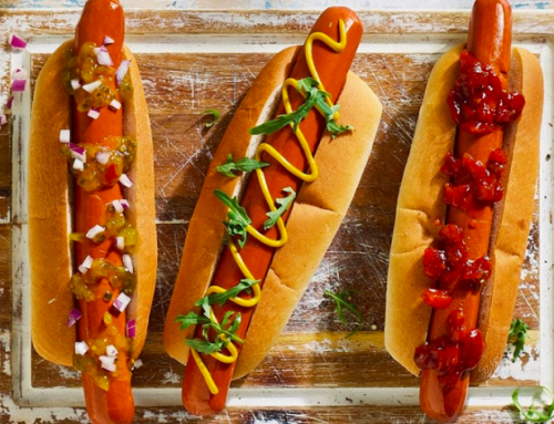 159 Sales Driving Hot Dog Business Name Ideas