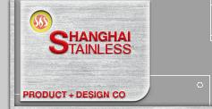 shanghai stainless