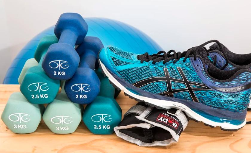 shoe weights