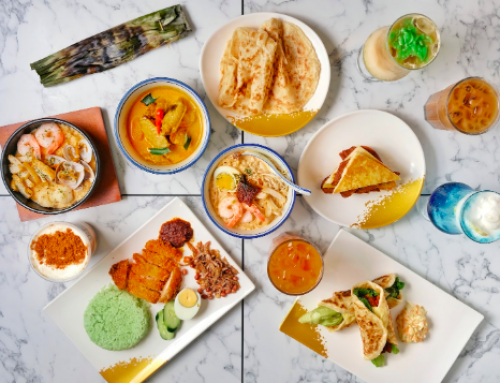 How We Started a $50K/month Singapore Fusion Restaurant