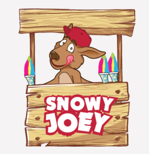 snowy joey