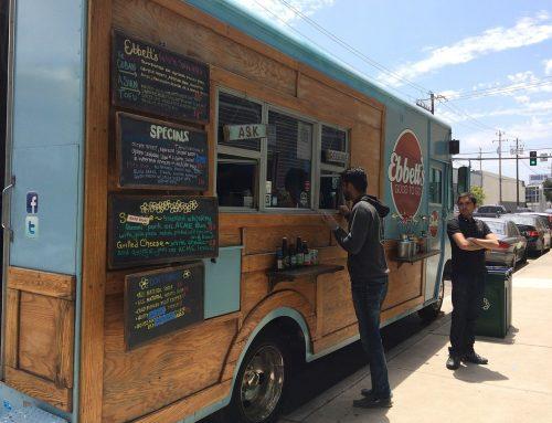 Download Now: Food Truck Manager Job Description Sample Template