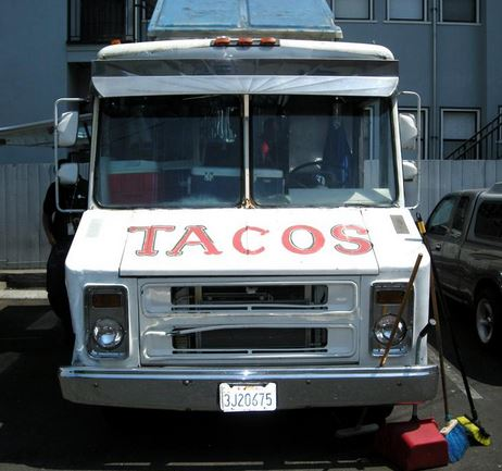 used taco truck