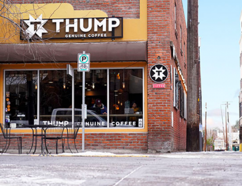 179 All-Time Greatest Coffee Shop Marketing Slogans and Taglines