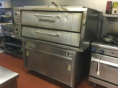Used Pizza Ovens For Sale >> Used Commercial Pizza Ovens For Sale By Owner No Fees