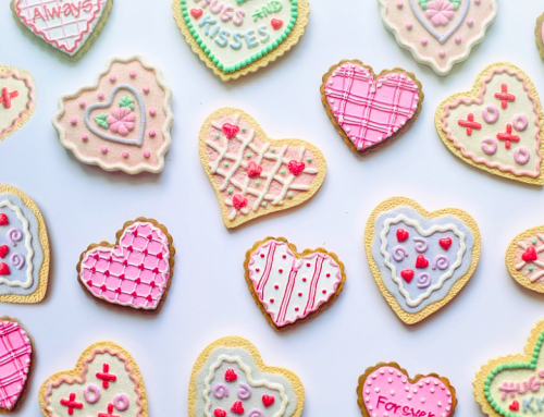 167 Scrumptious Cookie Company Name Ideas