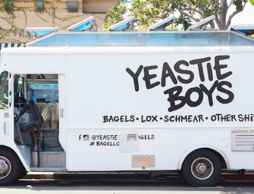 51 Authentic to Awesome Bagel Shop Name Ideas List
